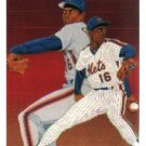 1990 Upper Deck 62 Dwight Gooden TC