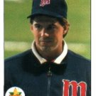 1990 Upper Deck 87 Kevin Tapani RC UER