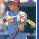 1991 Score 443 Andres Galarraga