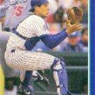 1991 Score 519 Rick Wrona