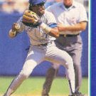 1991 Score 534 Manny Lee