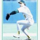 1991 Score 760 Steve Chitren - Rookie Card (RC)