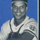 1991 Score 861 Dave Justice FRAN