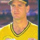 1991 Score 877 Bob Welch CY