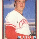 1991 Topps 151 Tom Browning