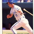 1992 Donruss 161 Mike Macfarlane