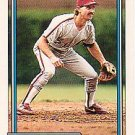 1992 Topps 557 Dickie Thon
