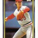 1992 Topps 623 Bob Tewksbury