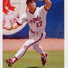1993 Upper Deck #235 Chad Curtis