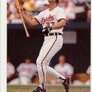 1993 Upper Deck #353 Glenn Davis
