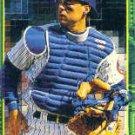 1994 Topps #329 Matt Walbeck