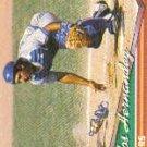 1994 Topps #353 Carlos Hernandez