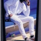 1999 Upper Deck 64 Mike Cameron