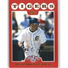 2008 Topps Opening Day 4 Placido Polanco