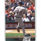 2010 Upper Deck #206 Rick Porcello