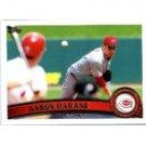 2011 Topps #249 Aaron Harang
