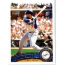 2011 Topps #305 James Loney