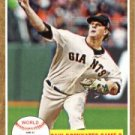 2011 Topps Heritage #233 Cain Dominates HL