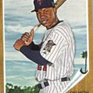 2011 Topps Heritage #272 Delmon Young