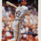 1993 Topps #1 Robin Yount