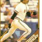 1988 Topps #495 Eddie Murray