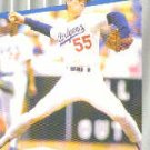 1989 Fleer #62 Orel Hershiser