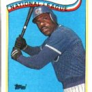 1989 Topps #391 Andre Dawson AS