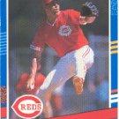1991 Donruss #321 Rob Dibble