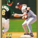 1999 Topps #417 Miguel Cairo