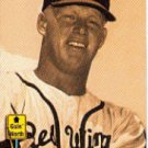 1993 Ted Williams #143 Boog Powell