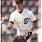 1998 Leaf #111 Travis Fryman