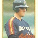 1989 Topps #49 Craig Biggio RC