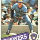 1985 Topps #318 Ted Simmons