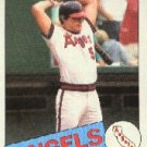 1985 Topps #374 Brian Downing