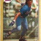 1987 Topps #76 Rafael Ramirez