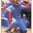 1992 Donruss #381 Gilberto Reyes