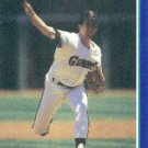 1991 Score #70 John Burkett