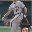 1994 Donruss #129 Tim Hulett