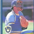 1986 Donruss 292 Ted Simmons