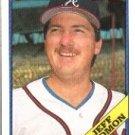 1988 Topps 469 Jeff Dedmon