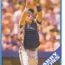 1988 Topps 633 Barry Lyons