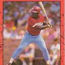 1990 Donruss 487 Ron Jones