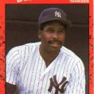 1990 Donruss 551 Dave Winfield