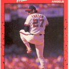 1990 Donruss 587 Willie Fraser DP