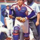 1991 Stadium Club #490 Ron Hassey