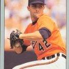 1992 Leaf 13 Mike Mussina