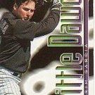 1998 SkyBox Dugout Axcess #111 Karim Garcia