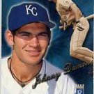 1999 Aurora 86 Johnny Damon
