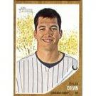 2011 Topps Heritage #406 Tyler Colvin