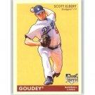 2009 Upper Deck Goudey #98 Scott Elbert (RC)
